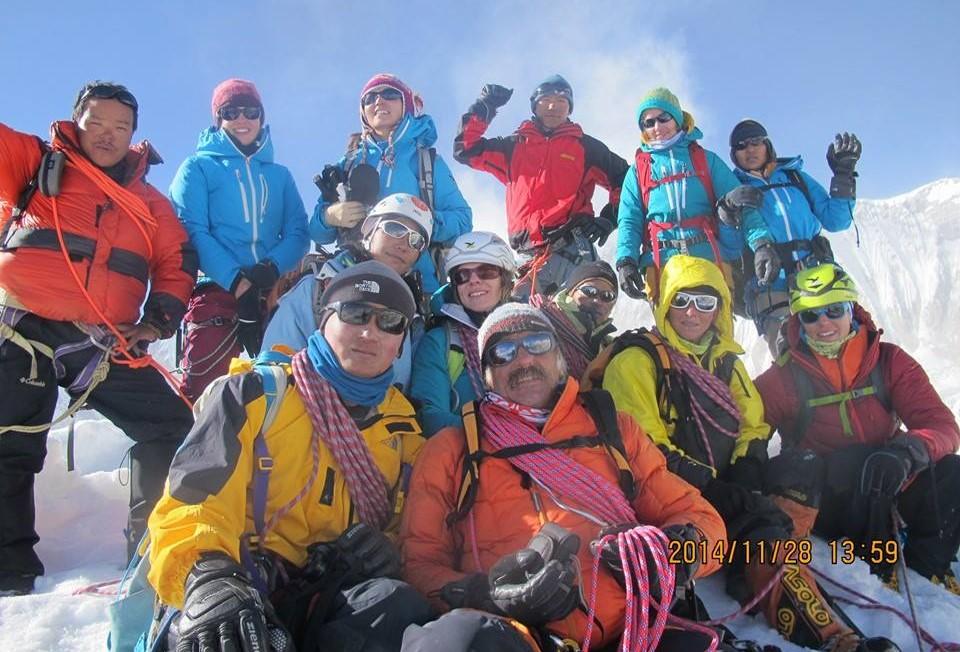 Sherpa-Women