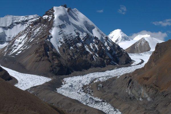 saribung glacier